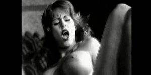 Gina LaMarca - Zazel The Scent of Love Scene