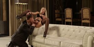 Killer models enjoy great hardcore sex