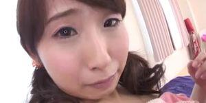 Смотреть порно миньет японки