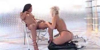 3 French Lesbians Have Fun On The Beach M27 Empflix Porn Videos