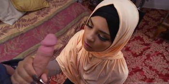 Desert Rose aka Prostitute