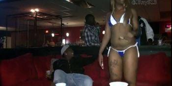 Black strippers in pontiac