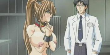 Crazy sex Doctor steals her secret fantasy