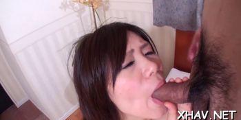 Naked lady yukari enjoys being drilled