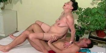 won't make this Big cock handjob videos for mature men