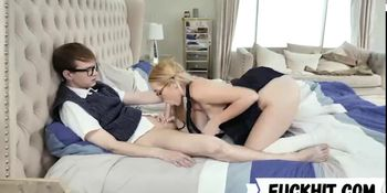 Katie Kush - Hooky For Some Nooky