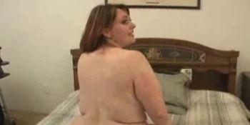 busty massive wife sucking husband cock