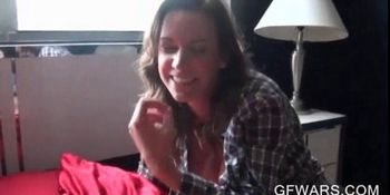 think, white girl show pussy orgasm really pleases me. think