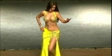 Dina dancer sex tape
