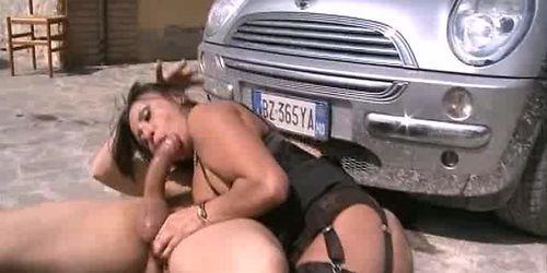 H2 porno mamma