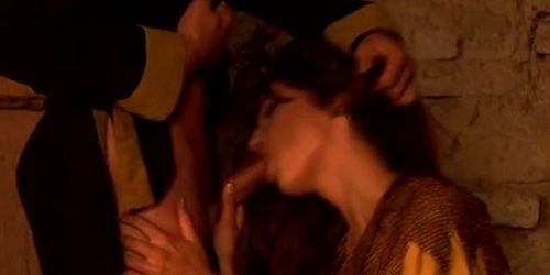 Enemy at the gates sex scene