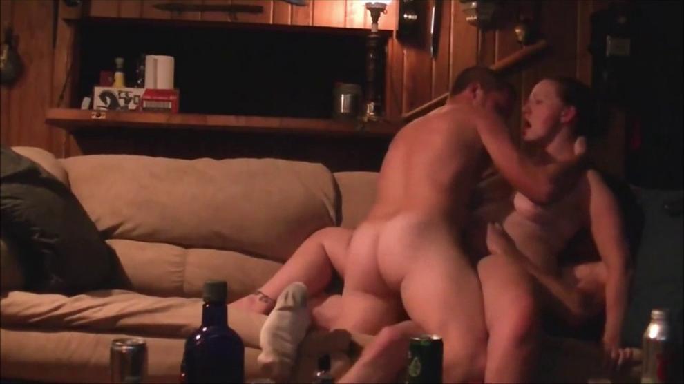 British Amateur Mmf Threesome