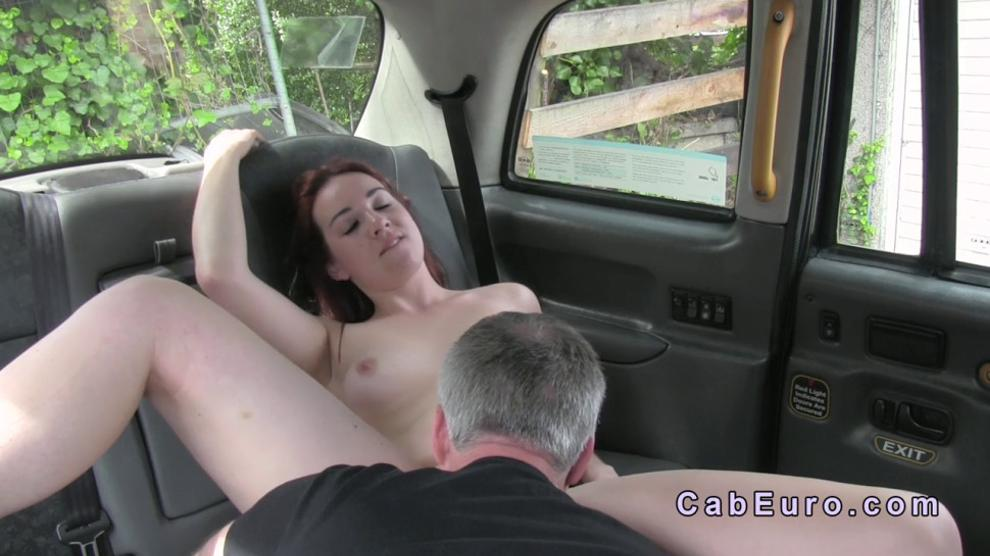 Fake Taxi Big Ass Riding