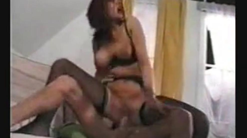 Mature Japanese Mom Anal