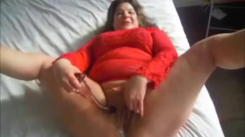 Chubby Teen Squirt Solo