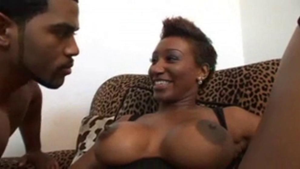 Shi Reeves Amazing M27 Porn Videos
