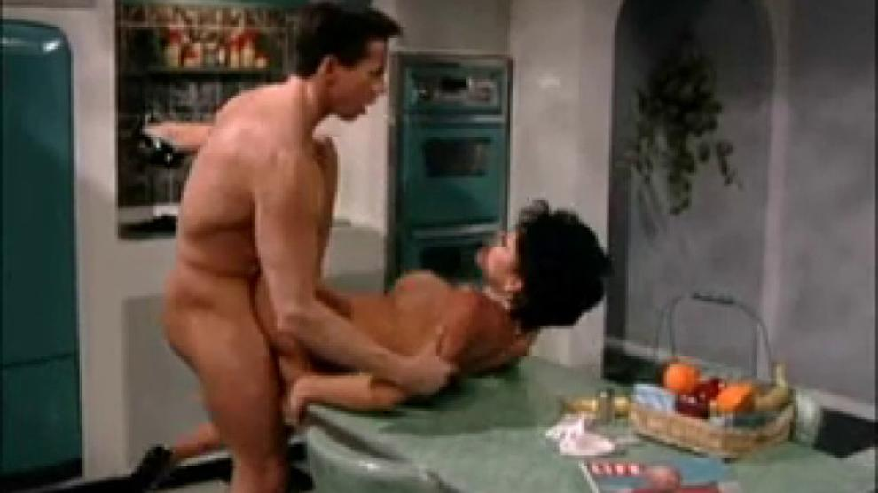 Christy Canyon Peter North