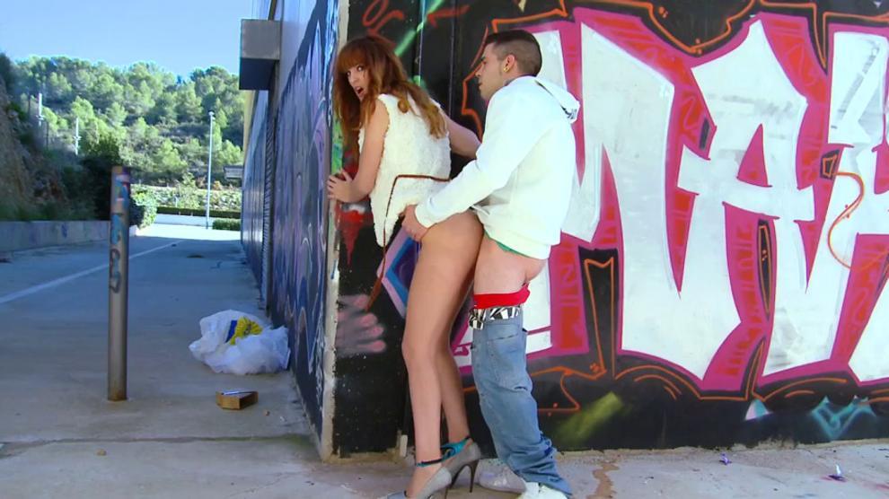 Kirstie Alley Nude Sex
