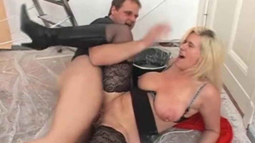 Hd Cum Inside Milf Pussy