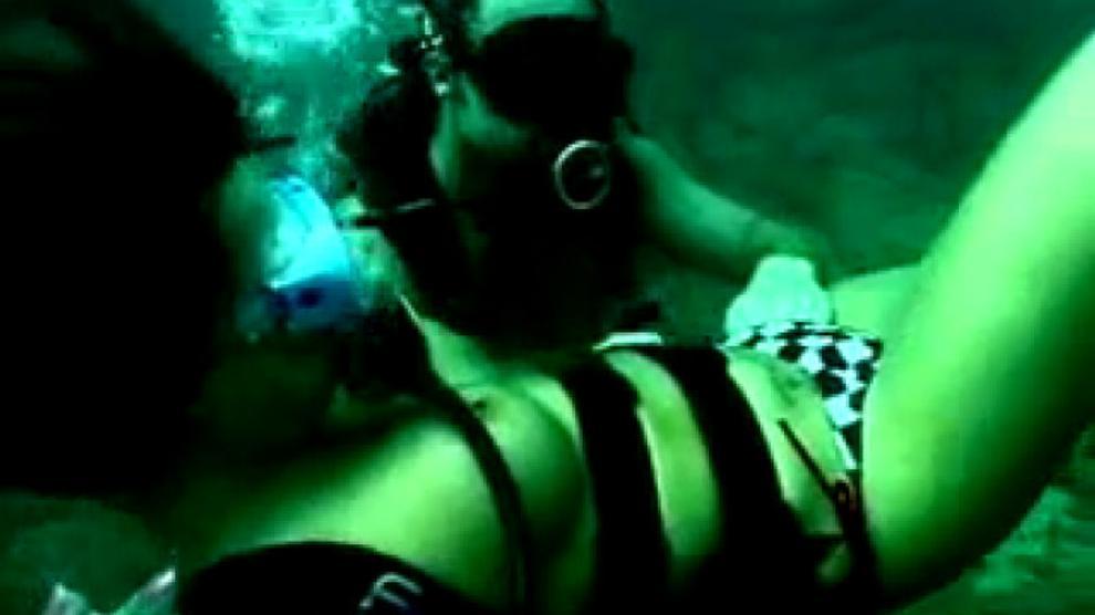 Scubasex Underwater Sex
