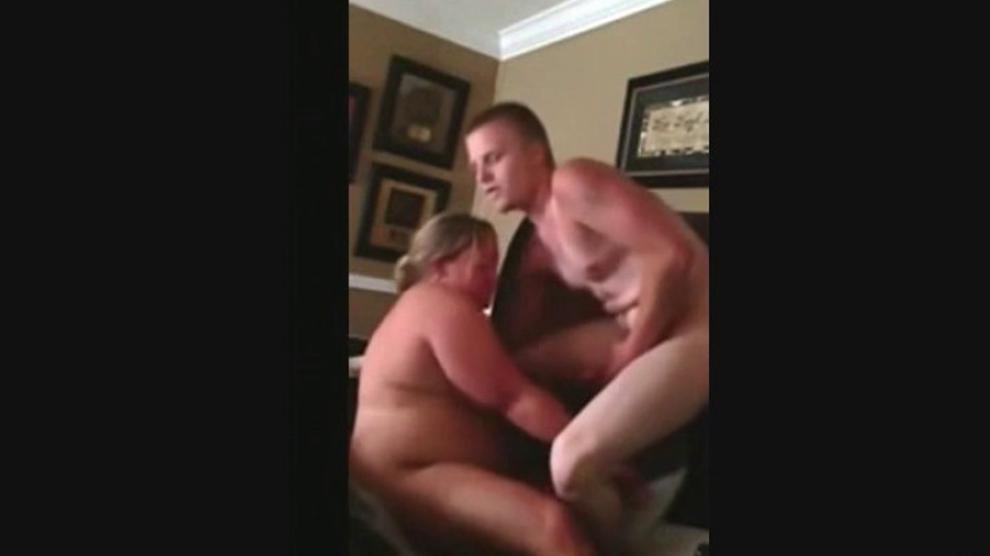 Sons Best Friends Fucks Mom