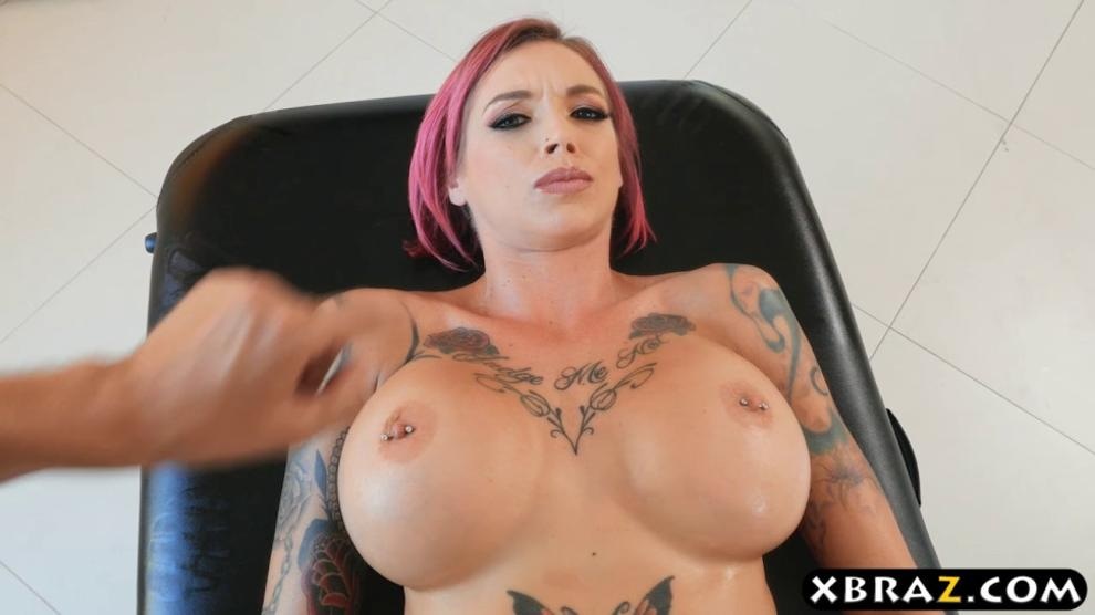 Anna Bell Peaks Solo Squirt