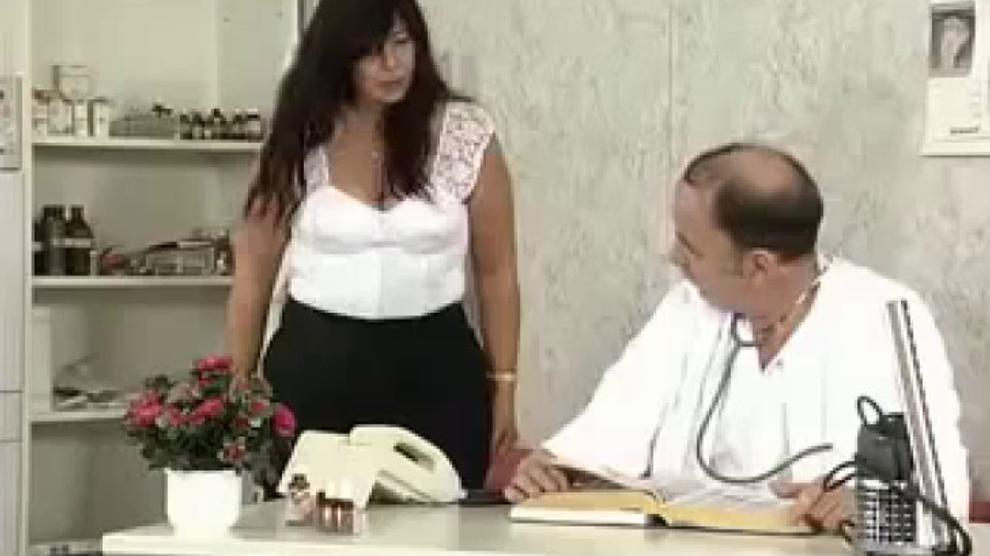 Sabrosa Y Cachonda Madura Visita Al Ginecologo Porn Videos