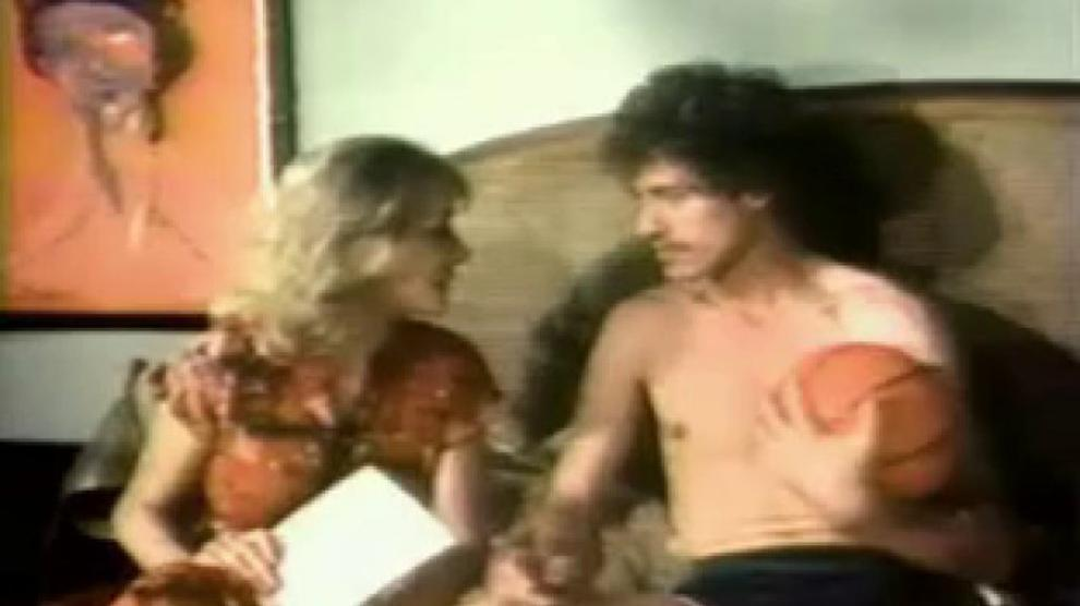 Vintage John Holmes Scene 2 Connie Peters Anal Porn Videos