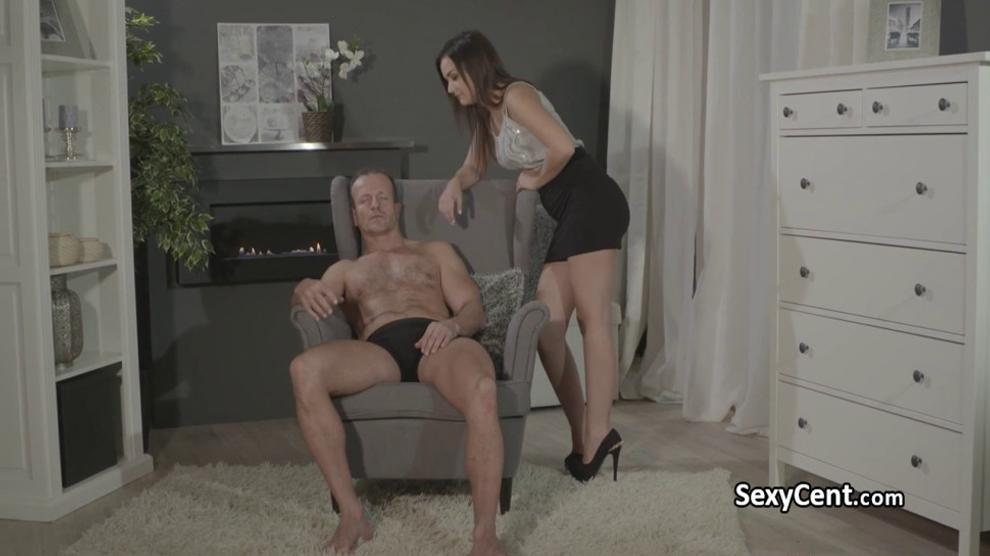 Couple Fucking Watching Porn
