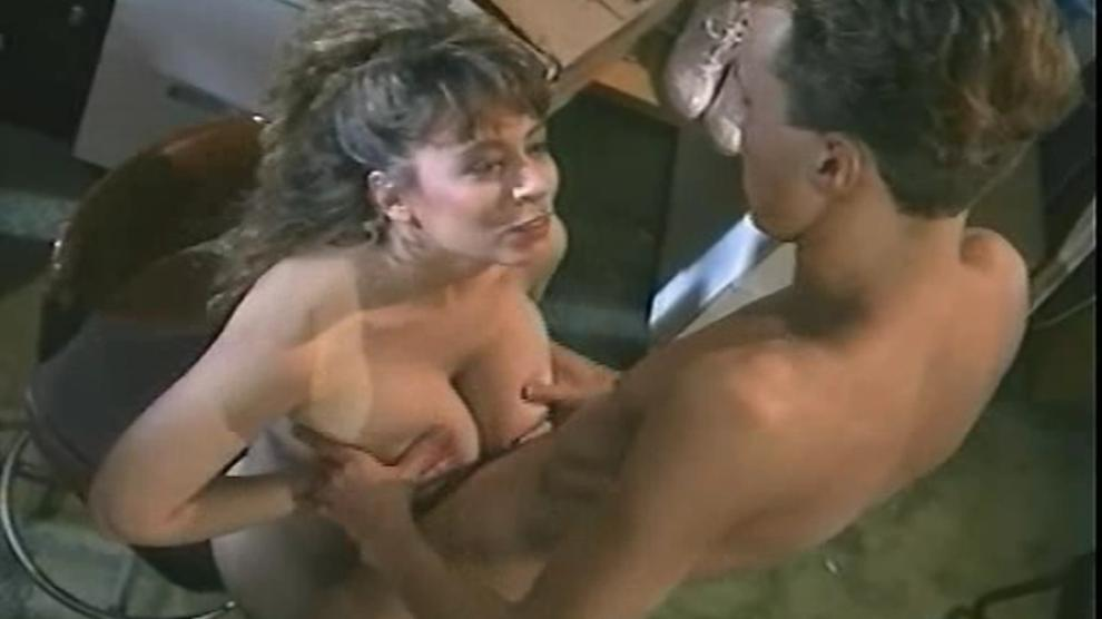 Big Tit Mom Fuck Kitchen