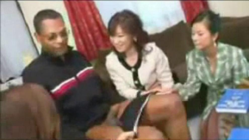 3 Japanese Moms Trying Their First Black Guy F70 Porn Videos