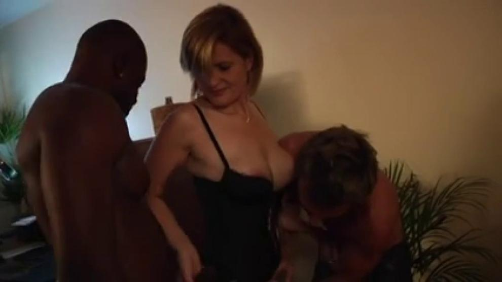 Ryan Conner Anal Threesome