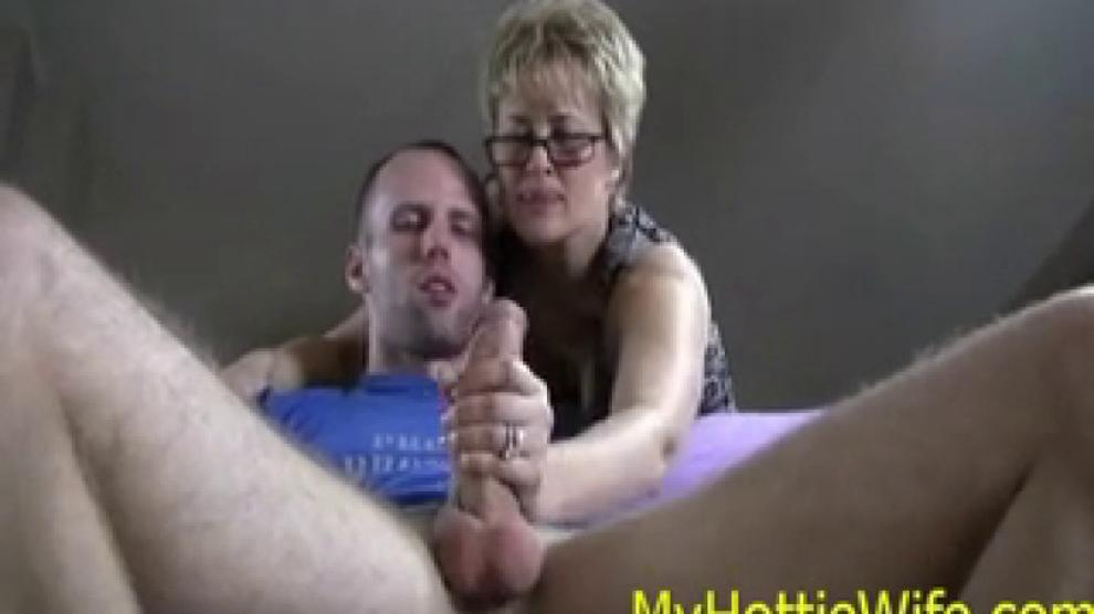 Sucking The Soul Out His Dick