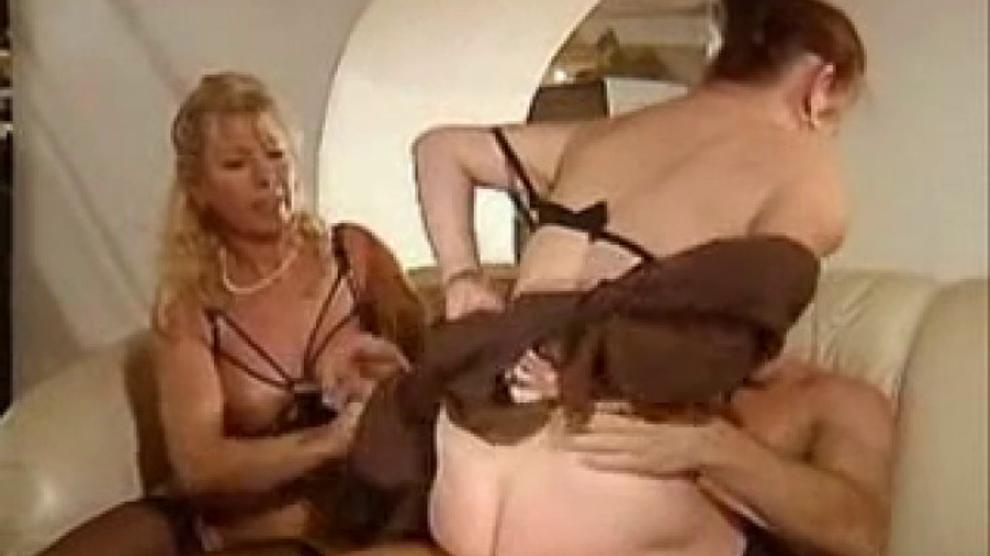Ffm Granny Part 2 Porn Videos