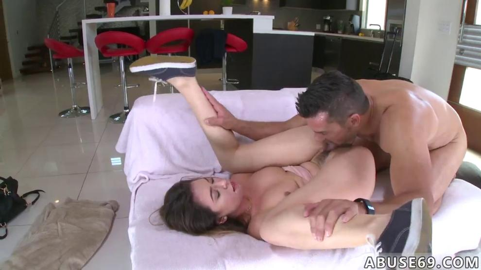 Small Tits Teen Rides Cock