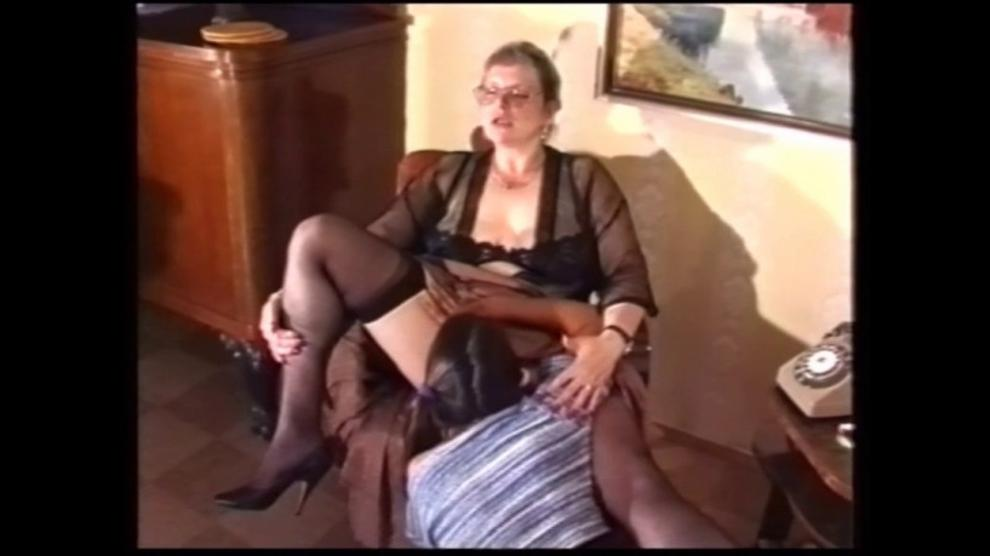 French Mother Daughter Anal
