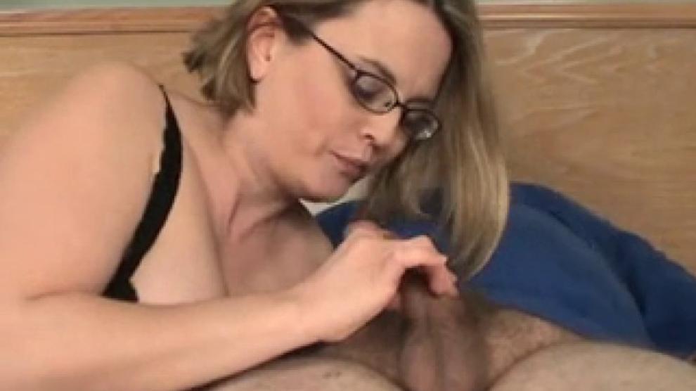 Husband Fucks While Wife Watch
