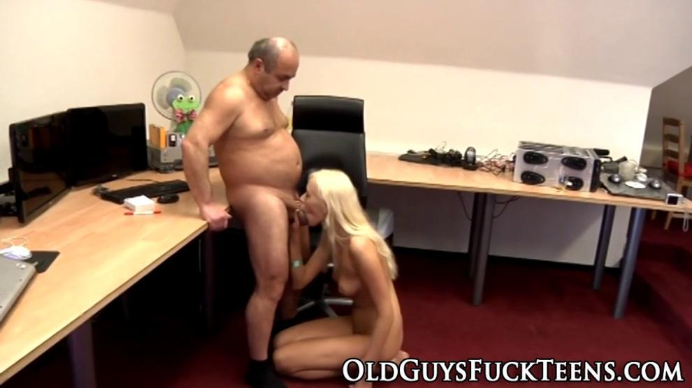 Old Man Japanese Uncensored