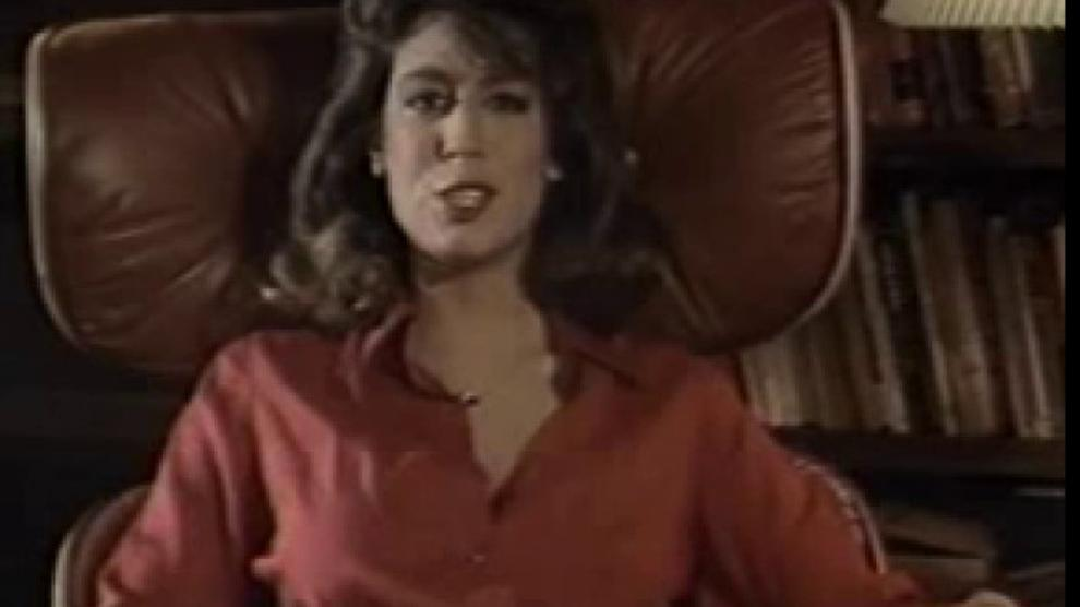 Vintage Stockings Scene With Christy Canyon St69 Porn Videos