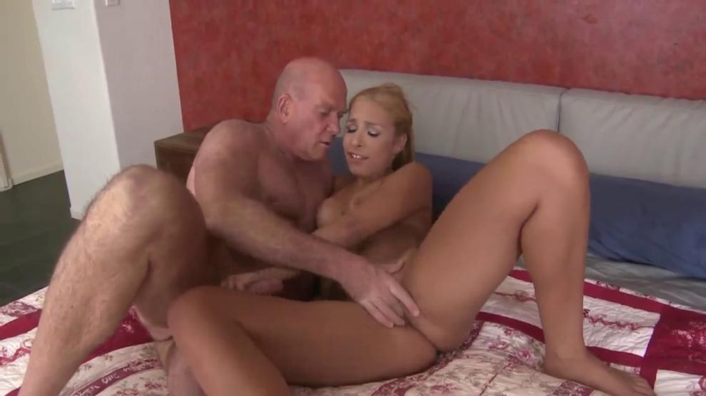 Hot Step Dad Fucks Daughter
