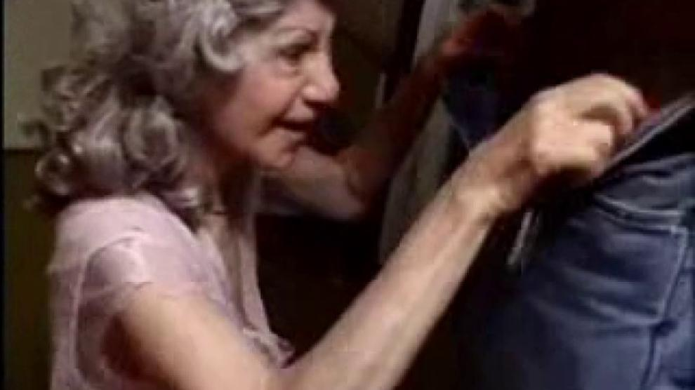 Oh My Fucking Stop The Porn Granny F70 Porn Videos