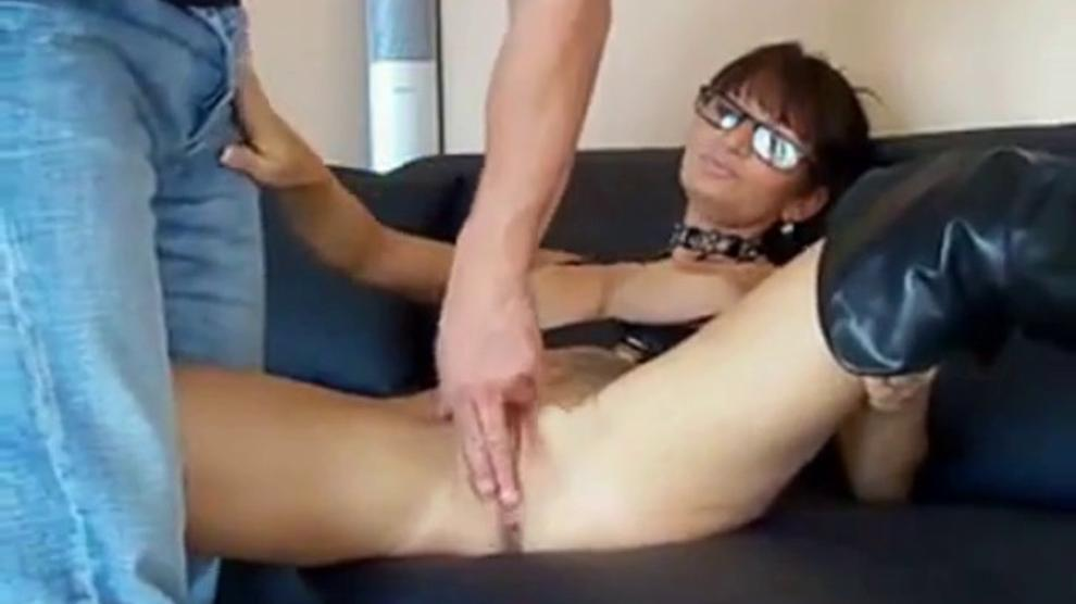 Pawg Milf Anal Creampie