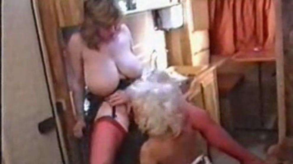 Titanic Toni Francis And Lynn Armitage Porn Videos