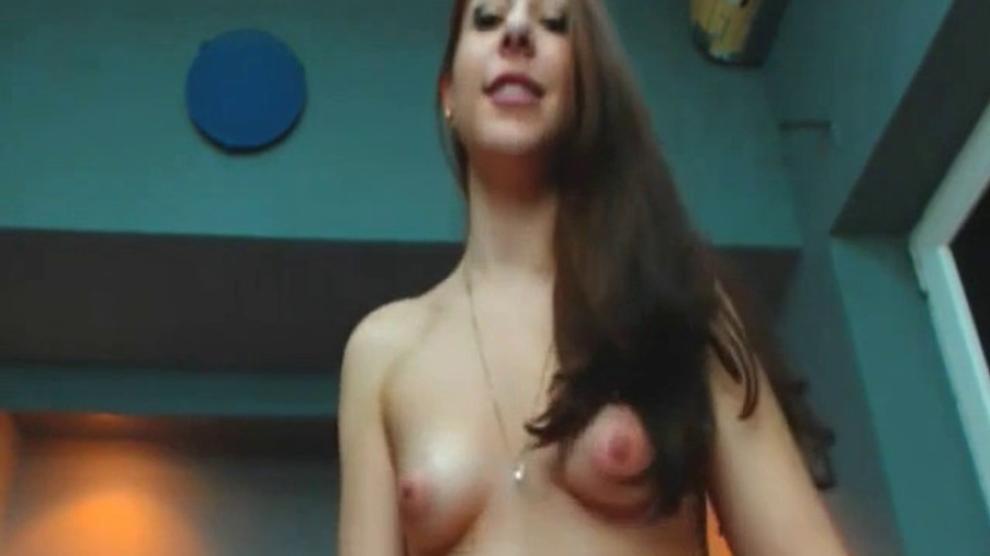 Teen Russian Threesome Webcam