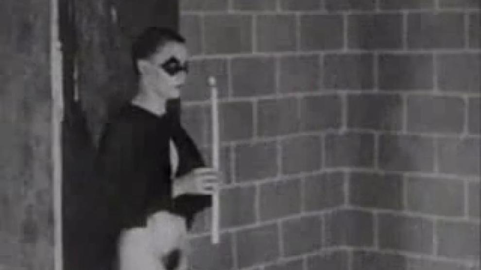 Retro Naked Satanic Ritual Porn Videos