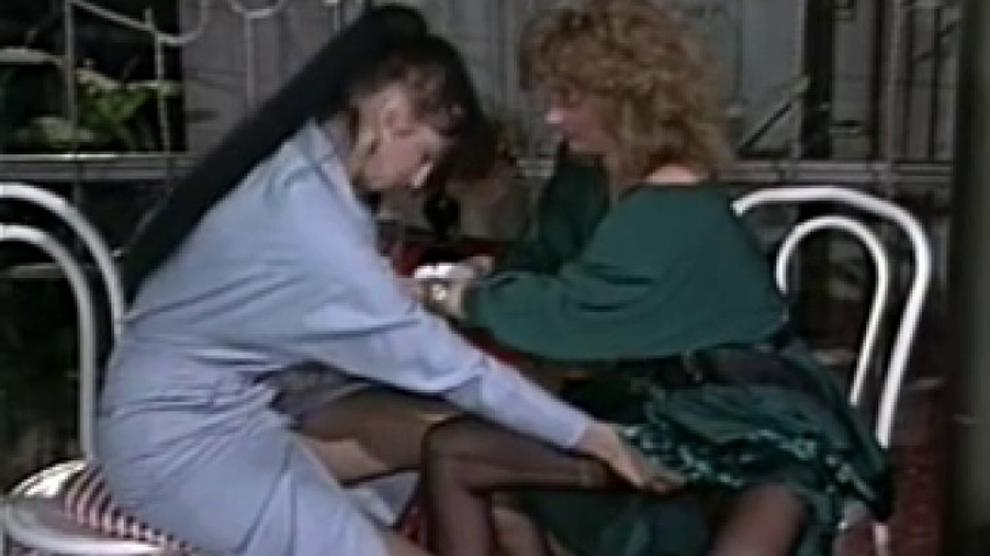 Pornos achtziger jahre Achtziger Jahre
