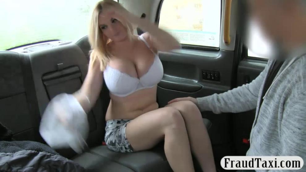 Huge boobs woman analyzed by black dudes XXX photo