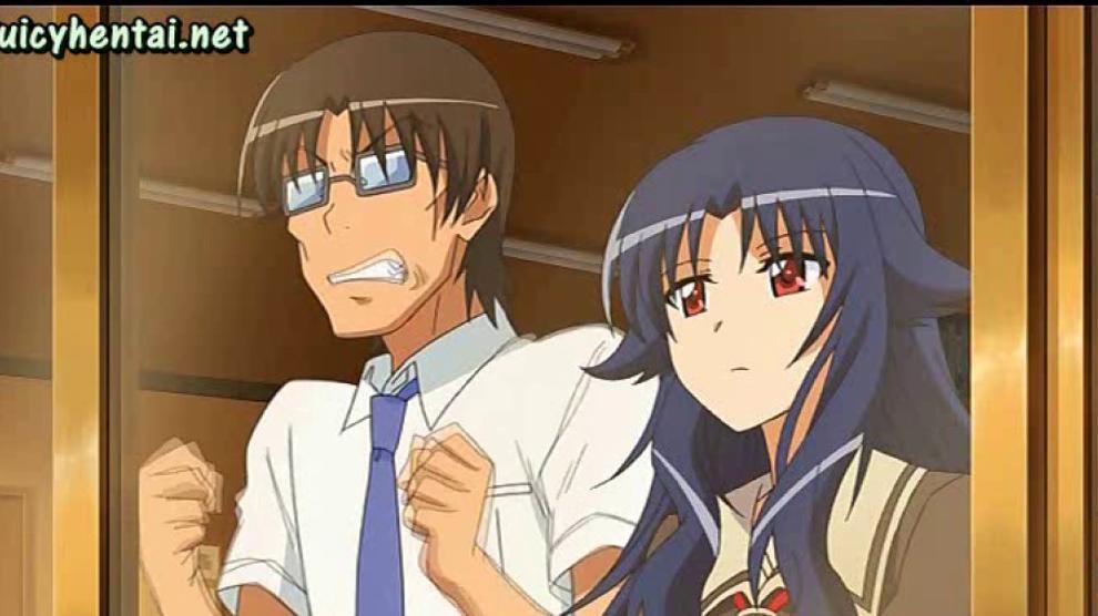 Anime Lesbians Dildo