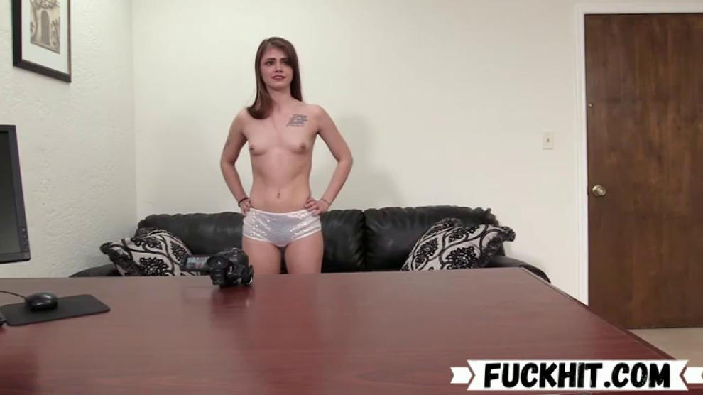Milf Casting Couch Anal