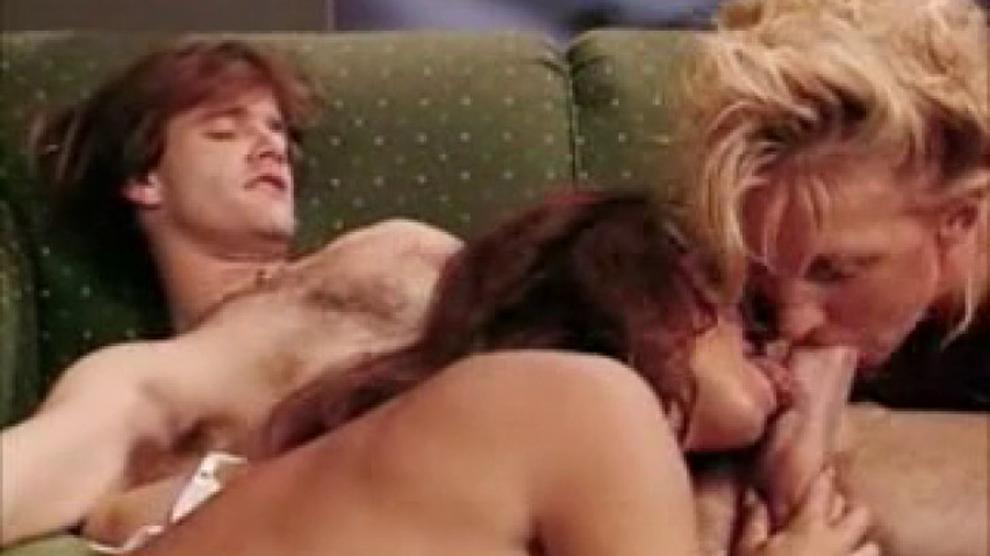 Michael J Cox Threesome With Two Women Porn Videos